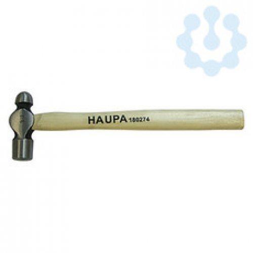 Молоток инженерный 1 фунта HAUPA 180276