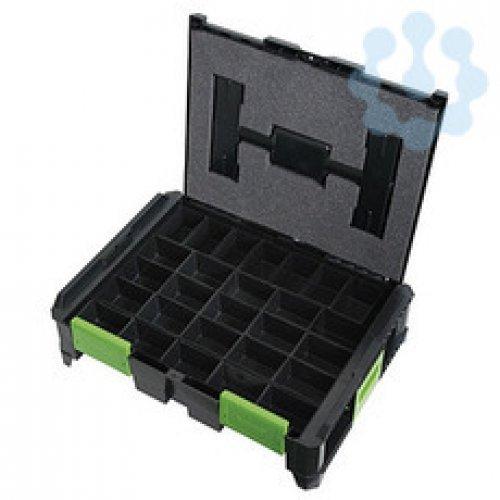 Ящик для инструмента SysCon S для мелких деталей HAUPA 220620