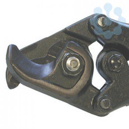 Головка ножевая сменная к 200100 макс. 40мм HAUPA 200104