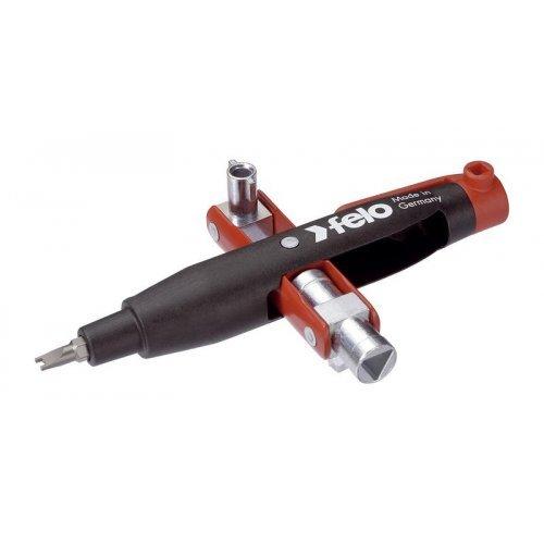 Ключ универсальный для ящиков Felo 06399901