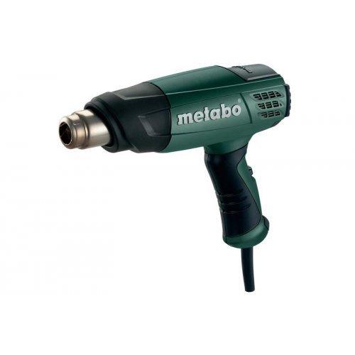 Фен H 16-500 1600Вт в коробке Metabo 601650000