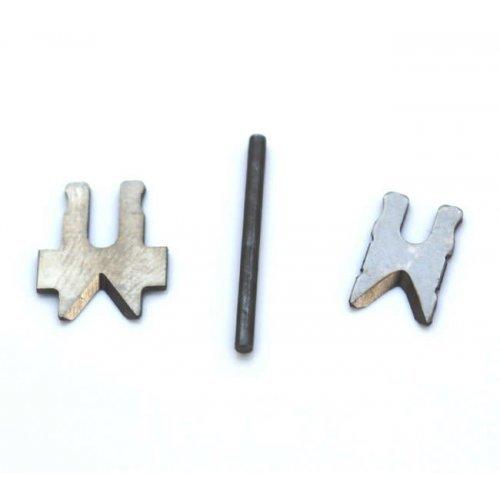 Блок ножей для автоматического съемника изоляции сменный Secura 2K JOKARI 29100