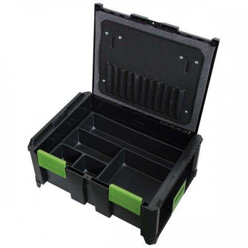 Ящик для инструментов SysCon HAUPA 220622