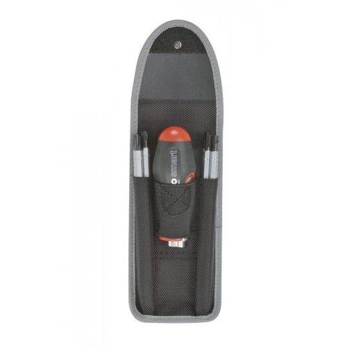 Набор рукоятка Smart и двухсторонние стержни SL/PZ/PH/Tx в чехле Felo 06080904