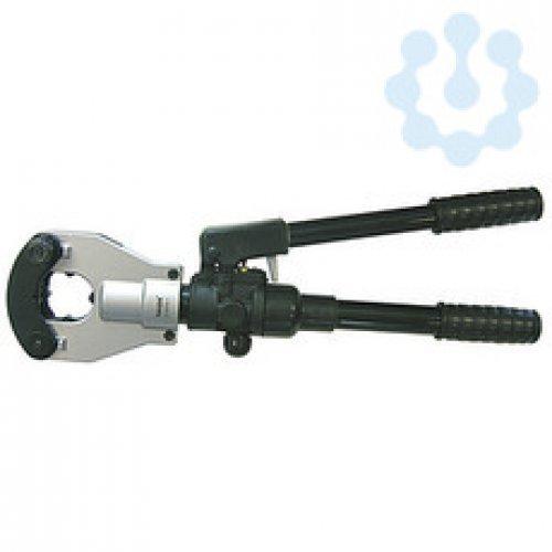 Клещи гидравлические ручные HD400-6 25-400кв.мм HAUPA 216661