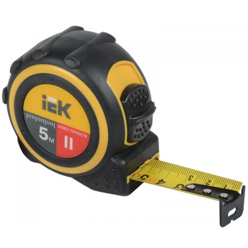 Рулетка измерительная Universal 5м ИЭК TIR10-1-005