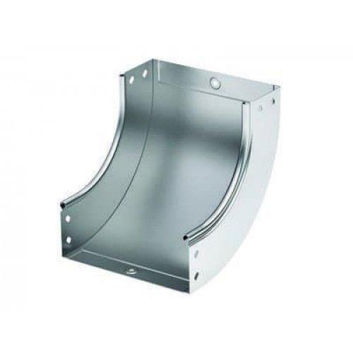 Угол для лотка вертикальный внутренний 45град. 200х50 CS 45 ДКС 36724