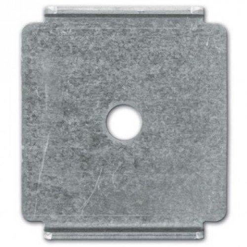 Пластина для подвеса провол. лотка на шпильке ДКС FC37311
