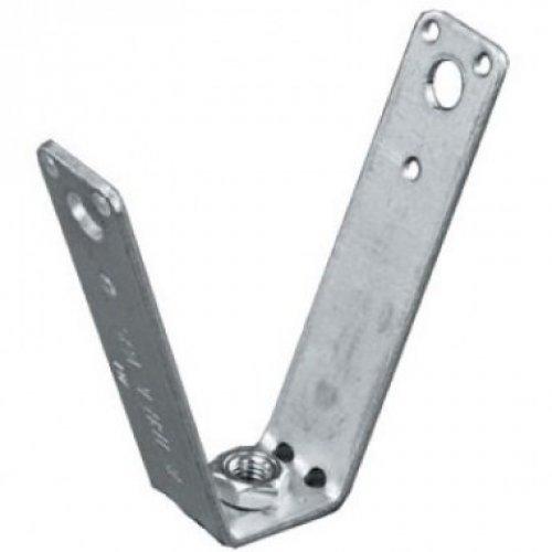 Крепление к профнастилу для шпильки М8 ДКС CM330800