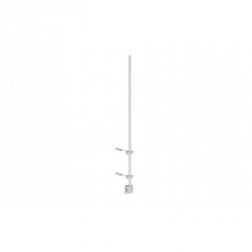 Молниеприемник с держателями (дл.2м) ДКС NL7200