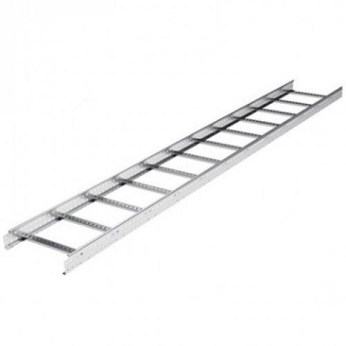 Лоток лестничный 300х100 L3000 сталь 1.5мм ДКС LL1030