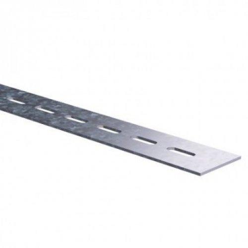 Полоса перфорированная 50x2000 мм, 2,5 мм