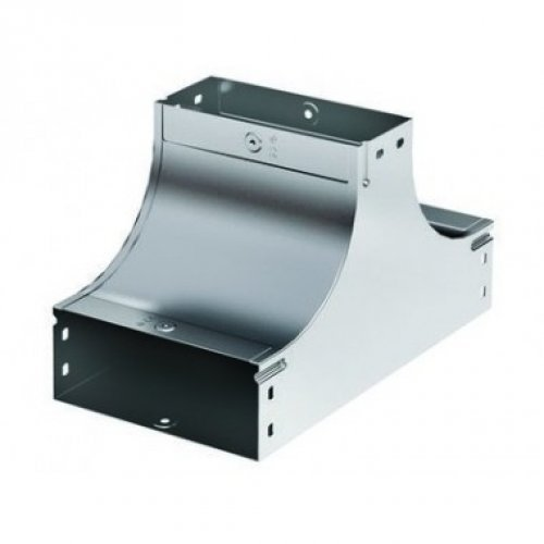 Ответвитель для лотка Т-образ. вверх TS осн. 150 Н80 в комплекте с крепеж. эл. DKC 37203K