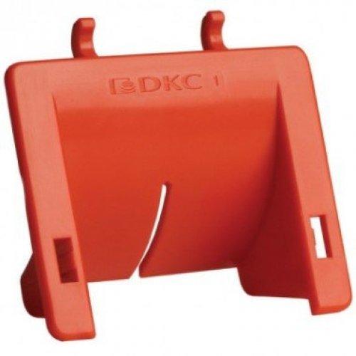 Ограничитель радиуса изгиба кабеля ДКС FC37009