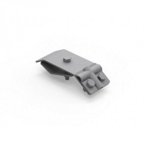 Зажим для желоба d8-10мм ДКС ND2308