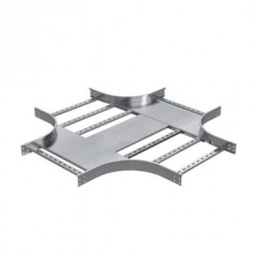 Ответвитель для лотка Т-образный 150х1000 R600 1.5мм нерж. сталь AISI 304 DKC ILTM615100C