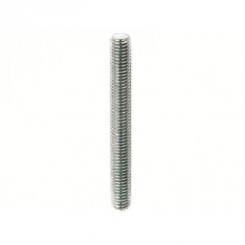 Шпилька резьбовая М10х1000 (дл.1м) ДКС CM201001