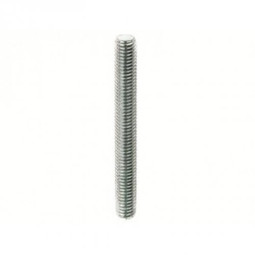Шпилька резьбовая М6х1000 (дл.1м) ДКС CM200601