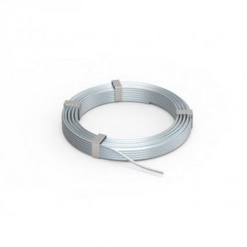 Пруток стальной оцинк. d10 (уп.80м) ДКС NC1010