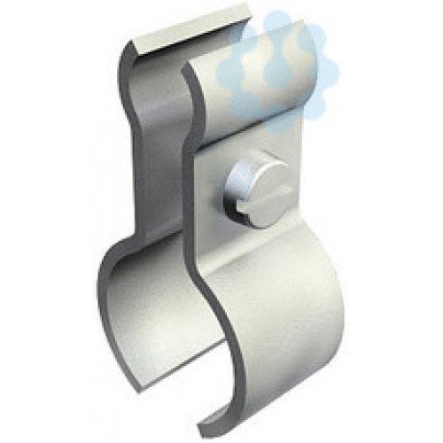 Зажим для троса 11-16мм 1020 11-16 G (уп.50шт) OBO 1404164