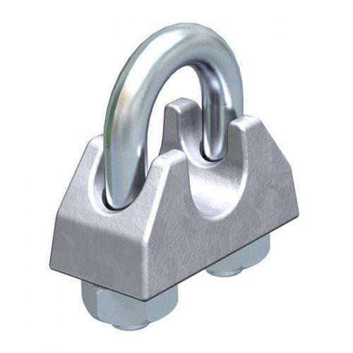 Зажим для троса 3мм 947 3 F (уп.25шт) OBO 5302021