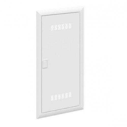 Дверь с вентиляционными отверстиями для шкафа UK64.. BL640V ABB 2CPX031093R9999