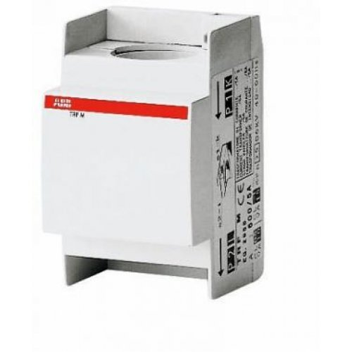 Трансформатор тока модульный 100/5A класс 0.5 2VA под кабель диаметром до 29мм