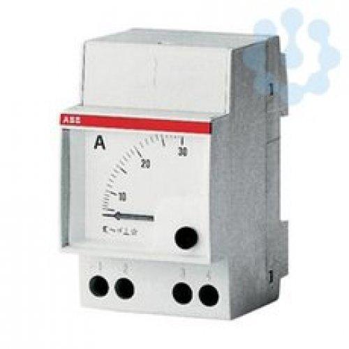 Амперметр переменного тока AMT1-A1-10/96 прям. вкл. ABB 2CSG313040R4001