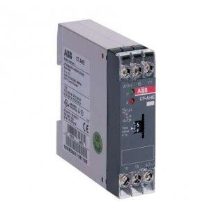 Реле времени CT-VWE (с проскальз. при замык.) 24B AC/DС 220-240В AC 3с..300с. 1ПК ABB 1SVR550137R2100