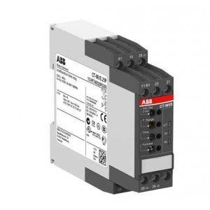 Реле времени CT-MVS.21S 24-240В AC/DC (0.05..300ч) 2ПК ABB 1SVR730020R0200