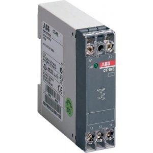 Реле времени CT-SDE 24В AC 220-240В AC (0.3-30с) 1НЗ 1ПК ABB 1SVR550217R4100