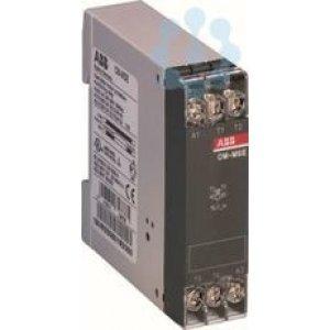 Реле защиты двигателя термисторное CM-MSE питание 24В AC 1ПК ABB 1SVR550805R9300