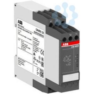 Реле термисторное защиты двиг. CM-MSS.12P питание 24В AC/DC 1ПК пружинные клеммы ABB 1SVR740700R0100