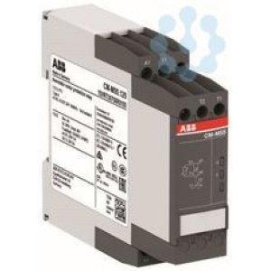 Реле термисторное защиты двиг. CM-MSS.12S питание 24В AC/DC 1ПК винтовые клеммы ABB 1SVR730700R0100