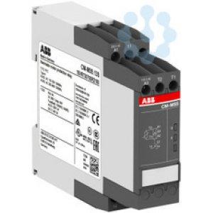 Реле термисторное защиты двиг. CM-MSS.13S питание 110-130В AC 220-240В AC 1 ПК пружинные клеммы ABB 1SVR740700R2100