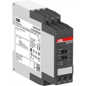 Реле контроля напряжения CM-PBE L-N 220-240В AC ABB 1SVR550881R9400