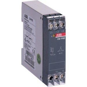Реле контроля напряжения CM-PVE 3ф 1HO ABB 1SVR550871R9500