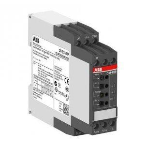 Реле контроля напряжения CM-ESS.MS многофункц. 24-240В AC/DC винтовые клеммы ABB 1SVR730830R0500