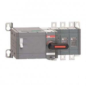 Рубильник 3п с мотор. приводом OTM250E3M230C ABB 1SCA115285R1001