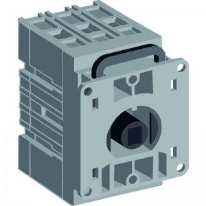 Рубильник OT45FT3 40А (23А AC23) ABB 1SCA104940R1001
