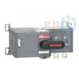 Рубильник 3п с мотор. приводом OTM315E3M230C ABB 1SCA115334R1001
