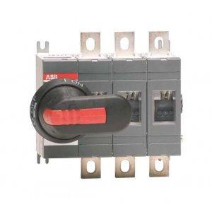 Рубильник OT160EV03 ABB 1SCA120509R1001