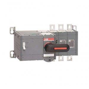Рубильник 3п с мотор. приводом OTM400E3M230C ABB 1SCA115333R1001