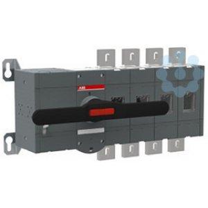 Рубильник 4п OTM1000E4M230C с мотор. приводом ABB 1SCA115368R1001