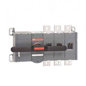 Рубильник 3п OTM1000E3M230C с мотор. приводом ABB 1SCA115364R1001