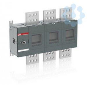 Рубильник OT2000E03W4 с увеличенными выводами ABB 1SCA105517R1001