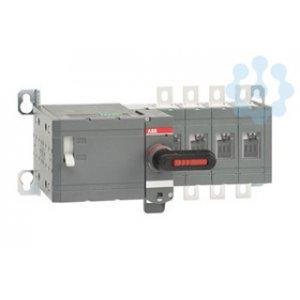 Рубильник 4п с мотор. приводом OTM160E4M230C ABB 1SCA115293R1001