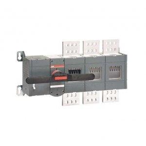 Рубильник 4п с мотор. приводом OTM2000E4M230C ABB 1SCA115374R1001