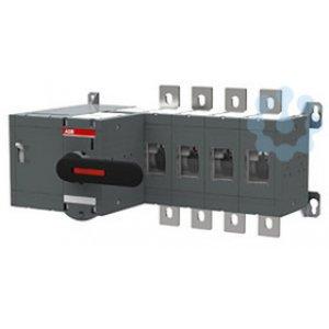 Рубильник 4п OTM800E4M230C с мотор. приводом ABB 1SCA115356R1001