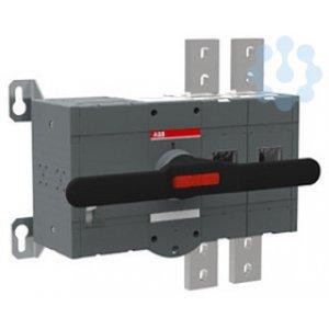 Рубильник 3п с мотор. приводом OTM1600E3M230C ABB 1SCA115366R1001